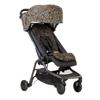 Poussette Mountain Buggy Nano Year of rooster