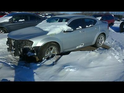 Alternator Fits 07-15 Compass 1271390