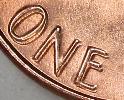 1983 Doubled Die Lincoln Cent * Penny * Gem BU Red #1 * The Big One *
