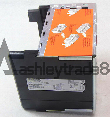 AB ControlLogix Chassis 1756-A4 ( 1756A4 ) New In Box