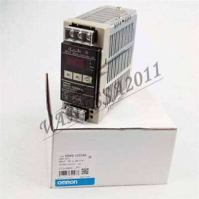 1PCS New OMRON Switching Power Supply S8VS-12024A