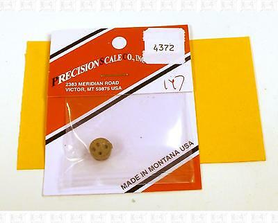 Precision Scale O Brass Parts: Auxiliary Turret For Pop Valves and Whistle 4372