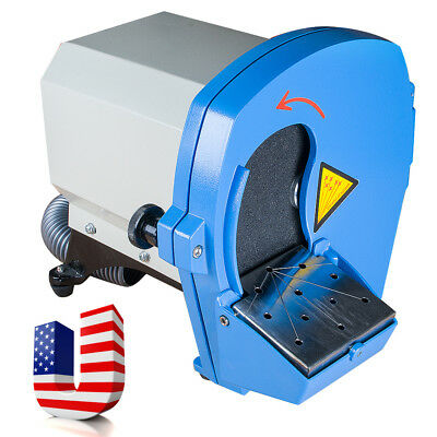Dental Lab Wet Model Trimmer Gypsum Abrasive Trimming Grinder Disc Wheel Arch*US