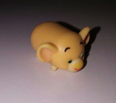 Disney Tsum Tsum Vinyl Figure SMALL Nala Super Lucky! Lion King!