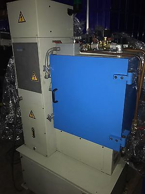 FONTUNE HOLLAND TP400 320mm Platen Hot Press