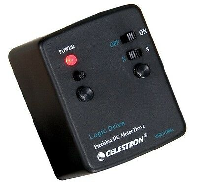 Celestron Motor Drive for AstroMasters and PowerSeekers