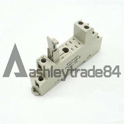 30PCS Omron Relay Socket P2RF-08-E ( P2RF08E ) New In Box