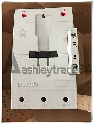 1PCS Moeller Contactor DILM95 (RDC240) ( DILM95RDC240 ) New In Box