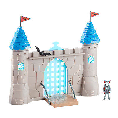 Scooby-Doo Mini Haunted Castle Playset, Only at Toys R Us