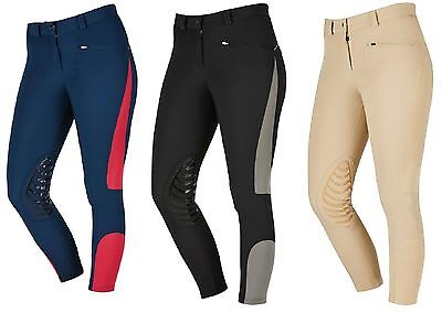 Dublin Thin Lightweight Summer Horse Riding Ladies Breeches ALL SIZES & COLOURS
