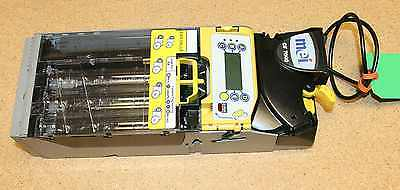 MEI Mars CF7512 vending machine coin changer mechanism - Tested Good