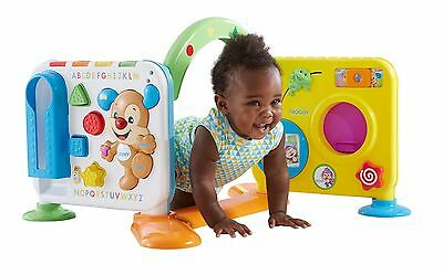 Laugh & Learn Crawl-Around Learning Center Fisher-Price Developmental Baby Toy