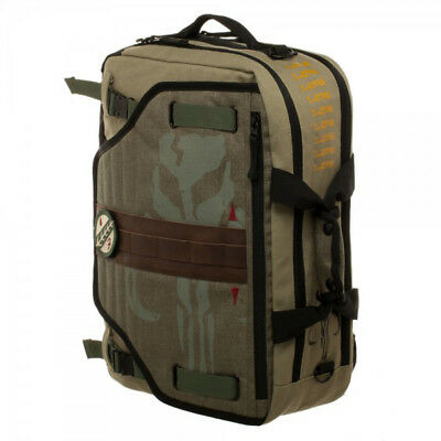 Star Wars Boba Fett Convertible Bag