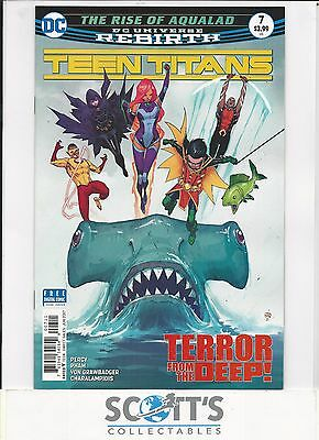 Teen Titans   #7  New   (Bagged & Boarded)  Freepost