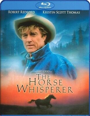 The Horse Whisperer [New Blu-ray] Anniversary Edition, Enhanced, Subtitled, Wi
