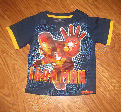 NWOT Toddler Infant Kids Baby Boy Clothes T-shirt Tops 12M NEW