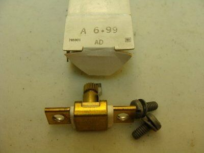 12160 New In Box, Square D A6.99 Overload Relay Thermal Unit