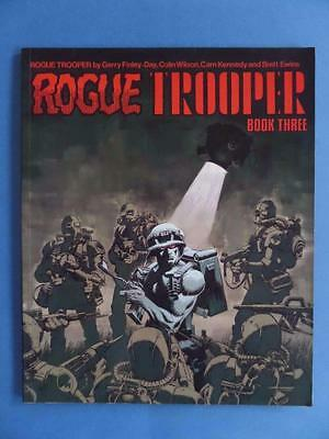 2000Ad Titan Rogue Trooper Book 3 Classic!