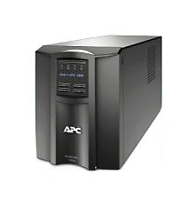 APC Network Smart-Ups 1000Va with LCD SMT1000I