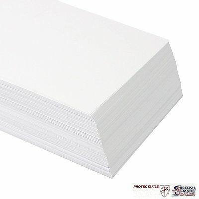 A3 Premium Thick White 300gsm Craft Printing Card x 50 Sheets