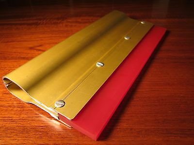 """Excellent Quality--12"""" Aluminum Squeegee,Silk Screen Squeegee,Screen Printing"""
