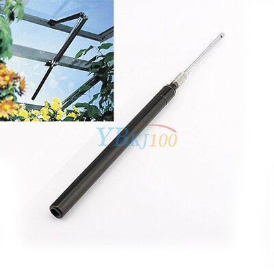 Greenhouse Solar Heat Sensitive Automatic Thermofor Vent Window Opener Cylinder