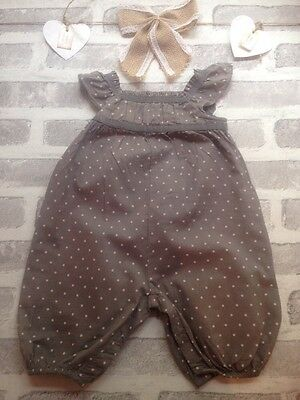 Baby Girls Romper /Playsuit Age 0-3 Months From Baby GAP