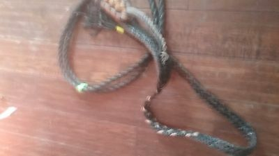 Steer rope bullriding rope bull riding rope bullriding gear pbr