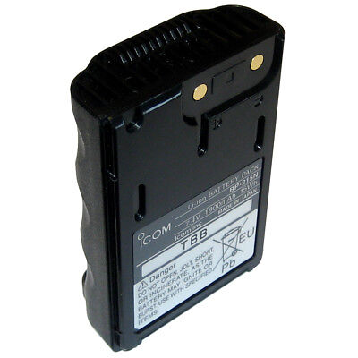 Icom Bp215N Battery 1800Mah For M1V [Bp215N]
