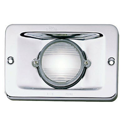 Perko Vertical Mount Stern Light Stainless [0939Dp1Sts]