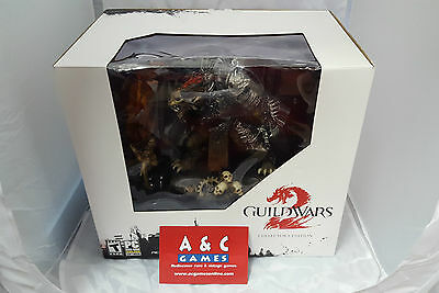 Guild Wars 2: Collector's Edition Rytlock Statue ONLY No game included