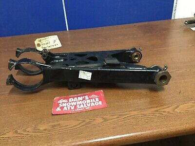Swing Arm Rear Polaris 2000 Scrambler 400 ATV 2x4 # 1541397