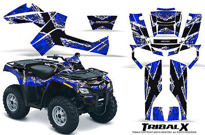 Can-Am Outlander 500 650 800R 1000 Graphics Kit Decals Stickers Txwbl