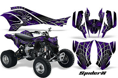 Can-Am Ds450 Graphics Kit Decals Stickers Spiderx Creatorx Sxpr