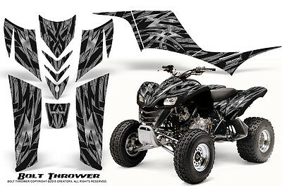 Kawasaki Kfx 700 Graphics Kit Creatorx Decals Bolt Thrower S
