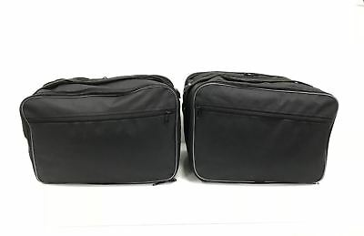 Pannier Liners Bags Inner Bags For Bmw R1200Rt Lc-Liquid Cooled