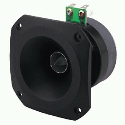 P.Audio PHT-413 1 Inch Horn Loaded Super Tweeter Driver/Horn Combination