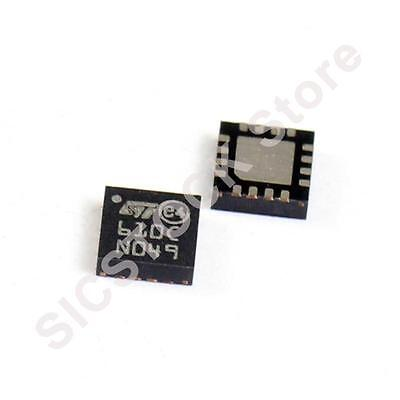 (1Pcs) Stmpe610Qtr Ic Ctlr V Touch Screen 16-Qfn 610 Stmpe610