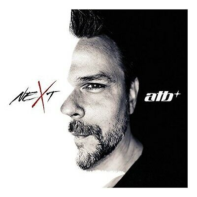 Atb - Next (Limited Edition)  2 Vinyl Lp New