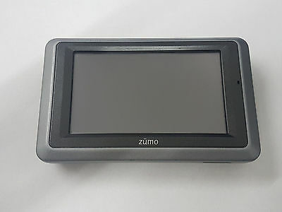 Garmin Zumo 340 EUROPE  Maps 2018  Head Unit Only