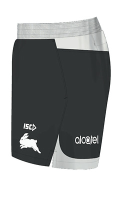 South Sydney Rabbitohs Training Shorts Adult