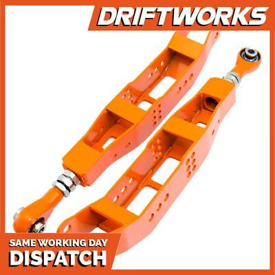 Driftworks GT86/BRZ Rear Lower Arms -