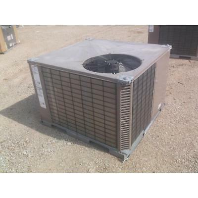York Dapm-T036Ad 3 Ton Convertible Rooftop Air Conditioner 13 Seer R-22