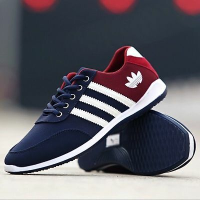 New Fashion Canvas shoes for trendy men's sneakers and sneakers shoes