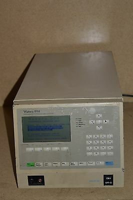 Waters Model # 994 Programable Photodiode Array Detector