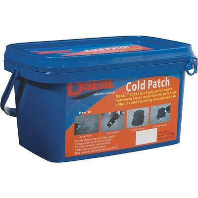 DSeal 15Lb Cold Patch
