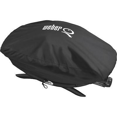 Weber Bonnet Cover Q2000/200