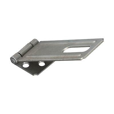 """National 4-1/2"""" Galv Safety Hasp"""