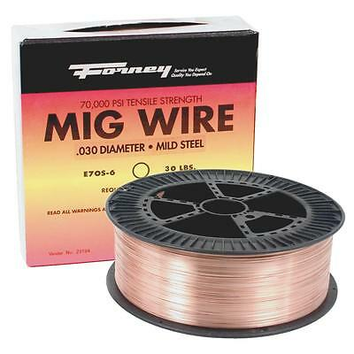 Forney 33Lb .035 Mig Wire