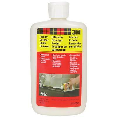 3M 8Oz Caulk Remover